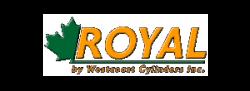 Royal/ West Coast Cylinders